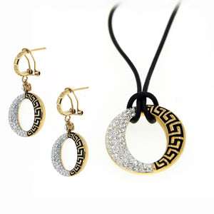 Pendant Set - PS0172