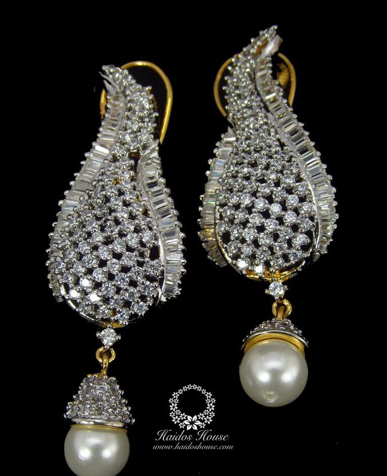 HLE 7656 - Luxury Earrings