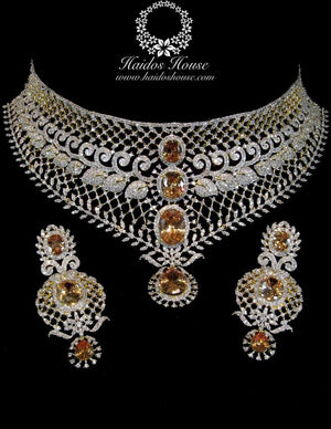 Luxury Stone Set - 0114