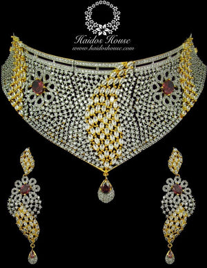 Luxury Stone Set - 0116