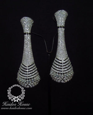 HLE 7660 - Luxury Earrings