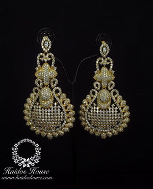 HLE 7662 - Luxury Earrings