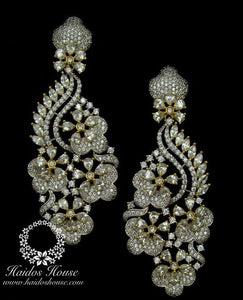 HLE 7668 - Luxury Earrings