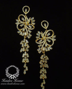 HLE 7673 - Luxury Earrings