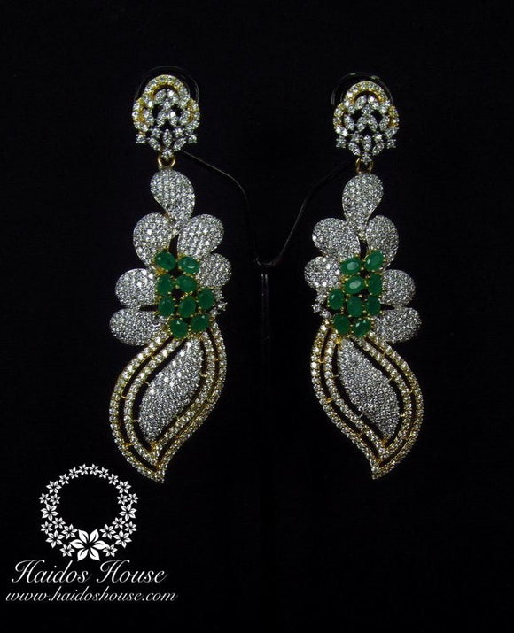 HLE 7675 - Luxury Earrings