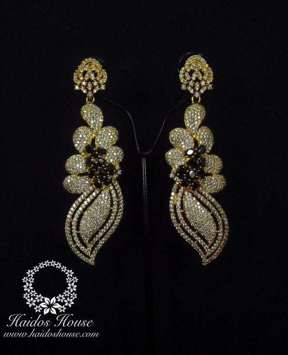 HLE 7677 - Luxury Earrings