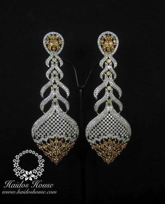 HLE 7679 - Luxury Earrings