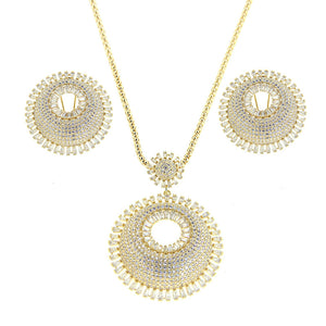 Pendant Set - PS0206