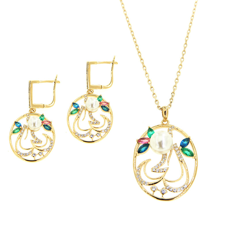Pendant Set - PS0188