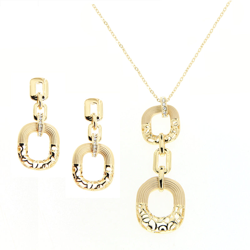 Pendant Set - PS0184