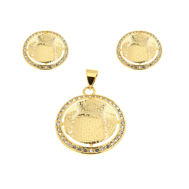 Pendant Set - PS0186