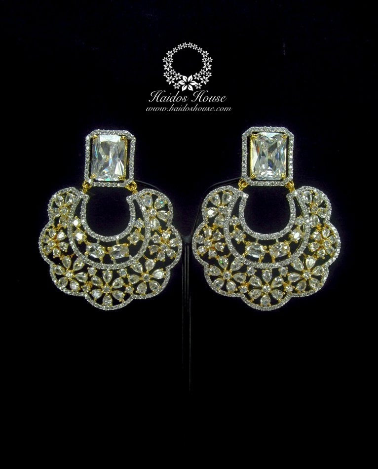 HLE 7655 - Luxury Earrings