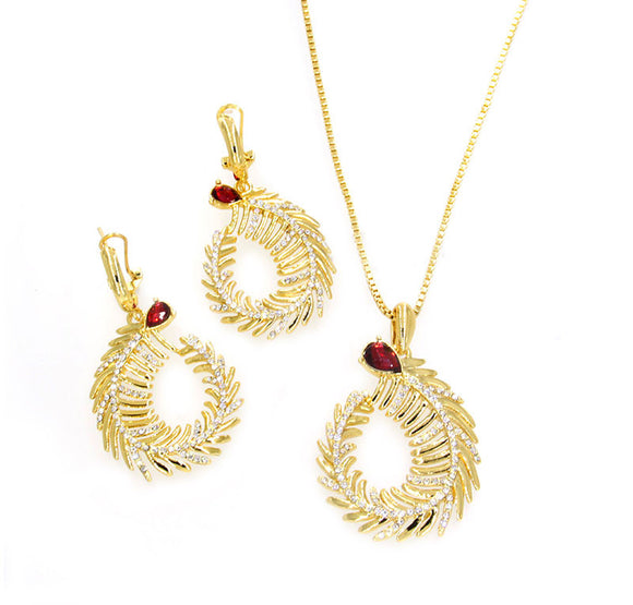 Pendant Set - PS0210