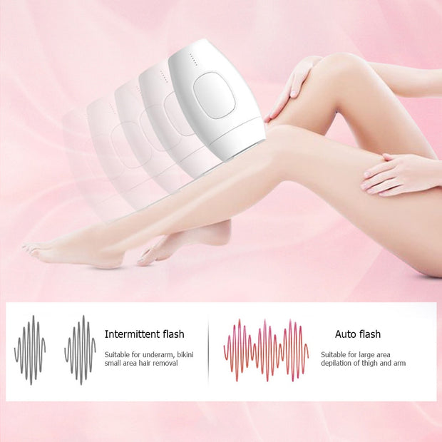 Proper Beauty Laser Hair Epilator