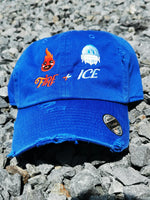 Load image into Gallery viewer, Fire & Ice Hats