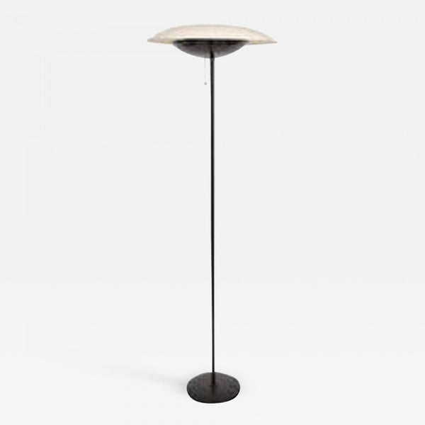 Floor Lamp Mid Century Modern Switzerland, 1950s