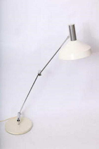Rico & Rosemary Baltensweller Table Lamp Articulated Mid Century Modern