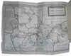 LAHONTAN, Louis Armand, Baron de (1666-1715). New Voyages to North-America. Containing an Account of the Several Nations of That Vast Continent. A Geographical Description of Canada. London: H. Bonwicke, T. Goodwin, W. Wotton, B. Tooke, 1703.