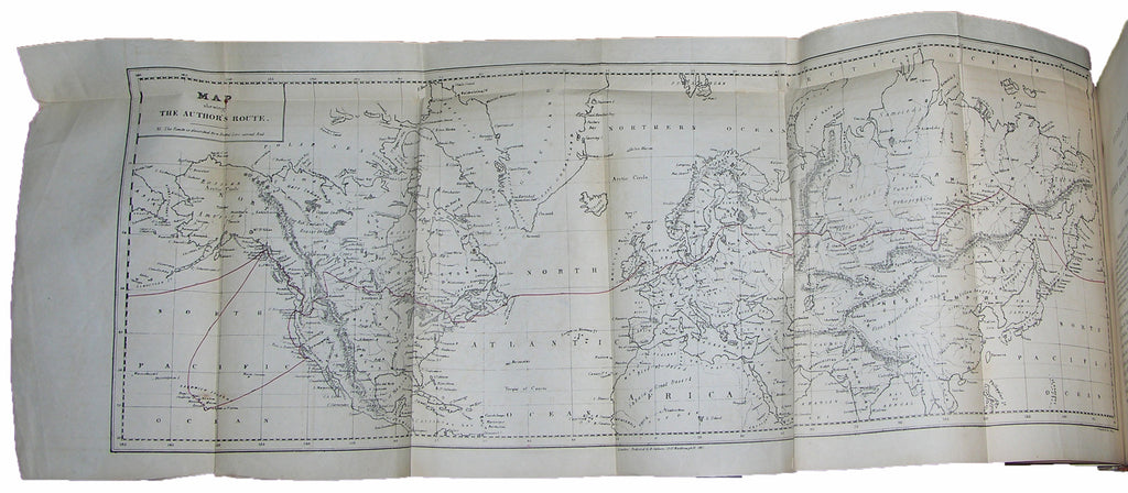 Simpson george narrative of a journey round the world1841 simpson george 1787 1860 narrative of a journey round the world publicscrutiny Image collections