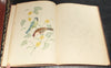 BROOKSHAW, George (1751-1823). Six Birds, Accurately Drawn and Coloured After Nature, with Full Instructions for the Young Artist; Intended as a Companion to the Treatise on Flower Painting. London: Longman, Hurst, Rees, Orme, and Brown, 1817.