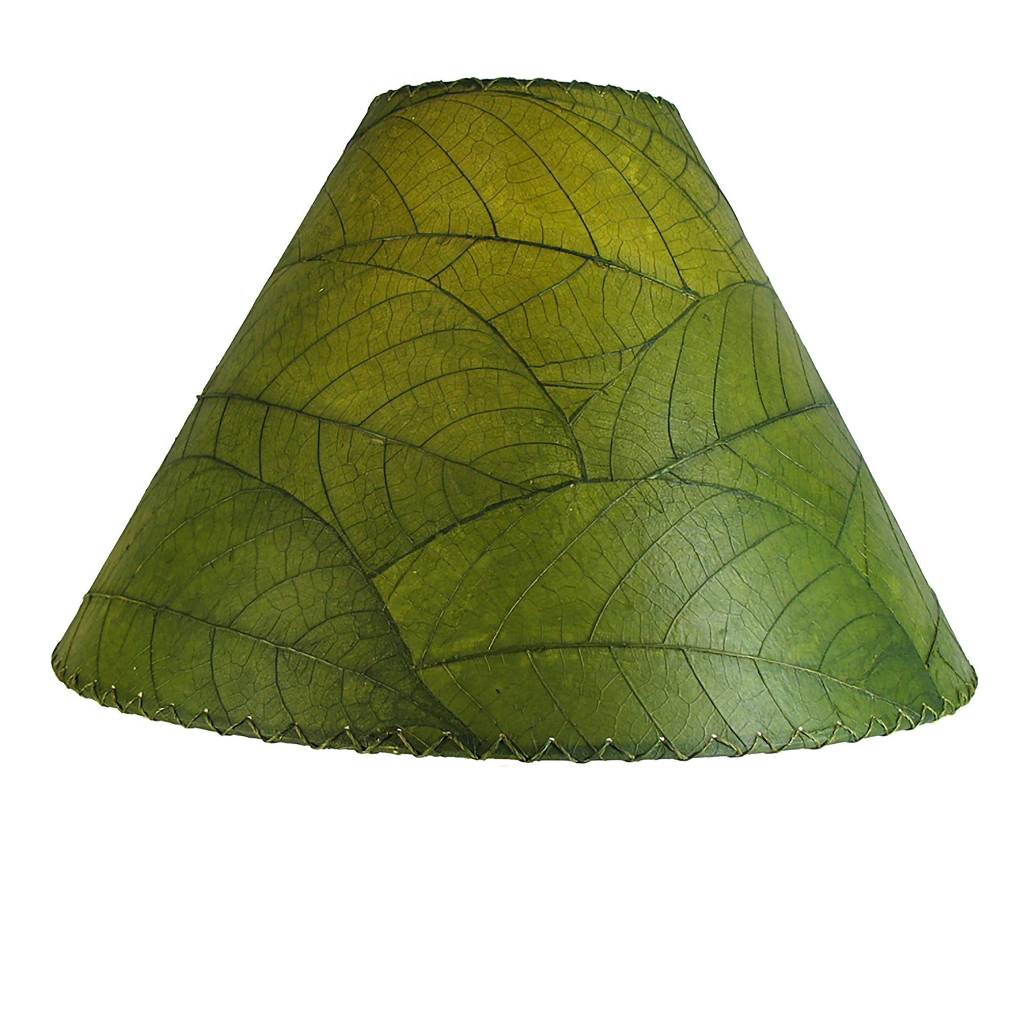Bell Cocoa Lamp Shade