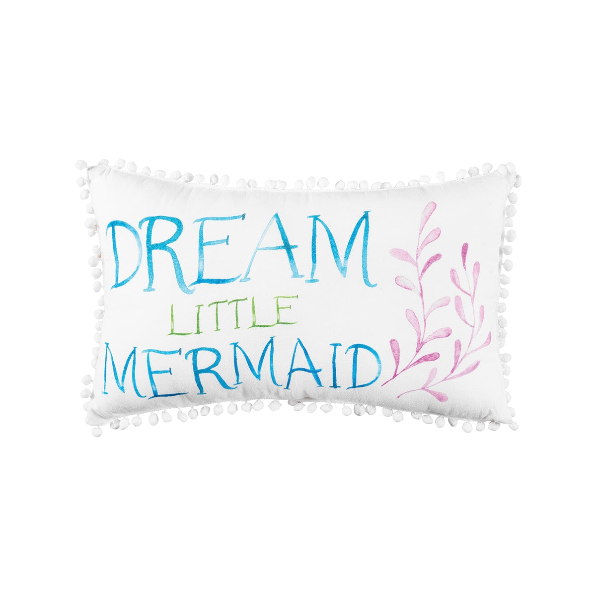 Mermaid Garden Dream
