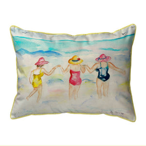Ladies Wading Pillow