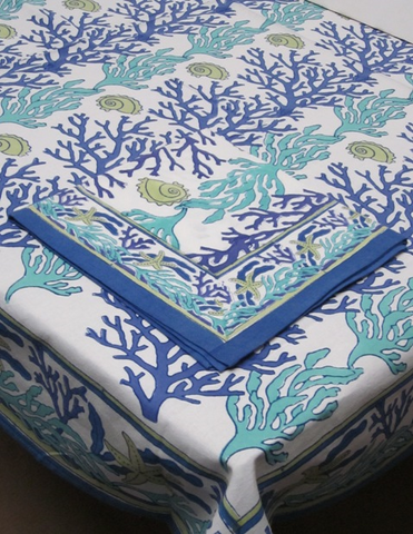 Table Linens Reef