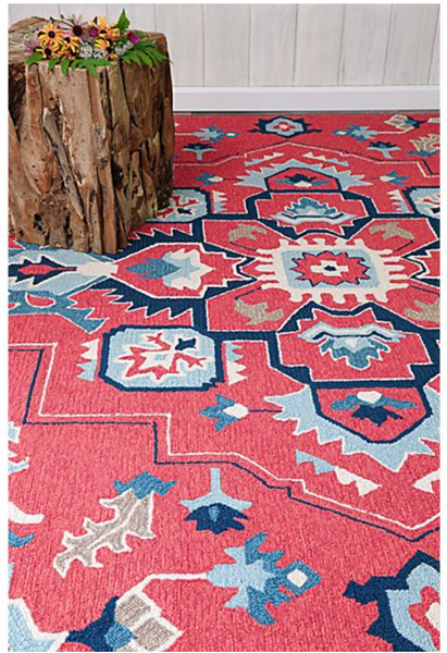 Jackson Outdoor/Easy Care Rugs