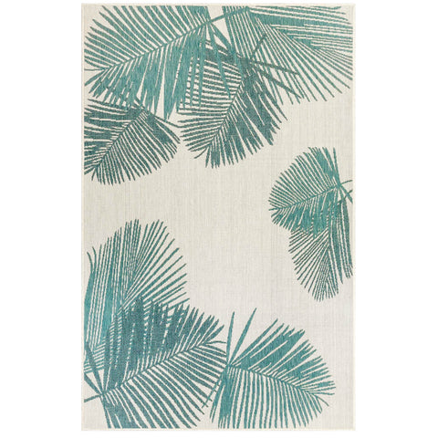 Carmel Palm Indoor/Outdoor Rug