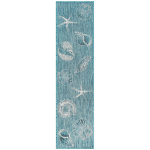 Carmel Seashell Indoor/Outdoor Rug