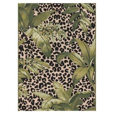 Marina Safari Indoor/Outdoor Rug