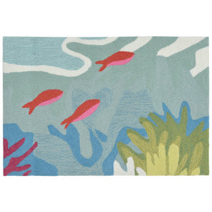 Ravella Ocean View Indoor/Outdoor Rug