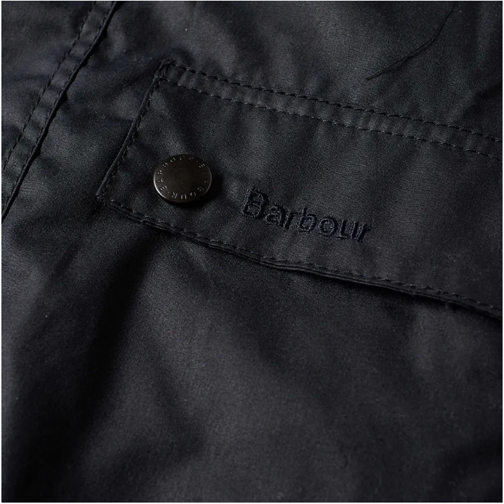 Barbour Speyside Waxed Jacket