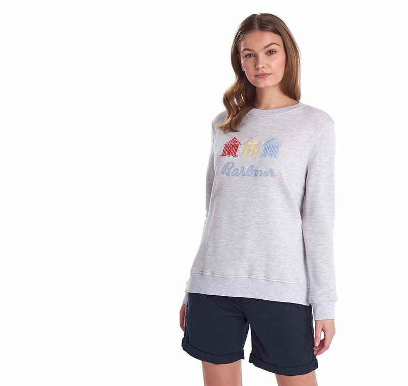 Barbour Boardwalk Sweatshirt