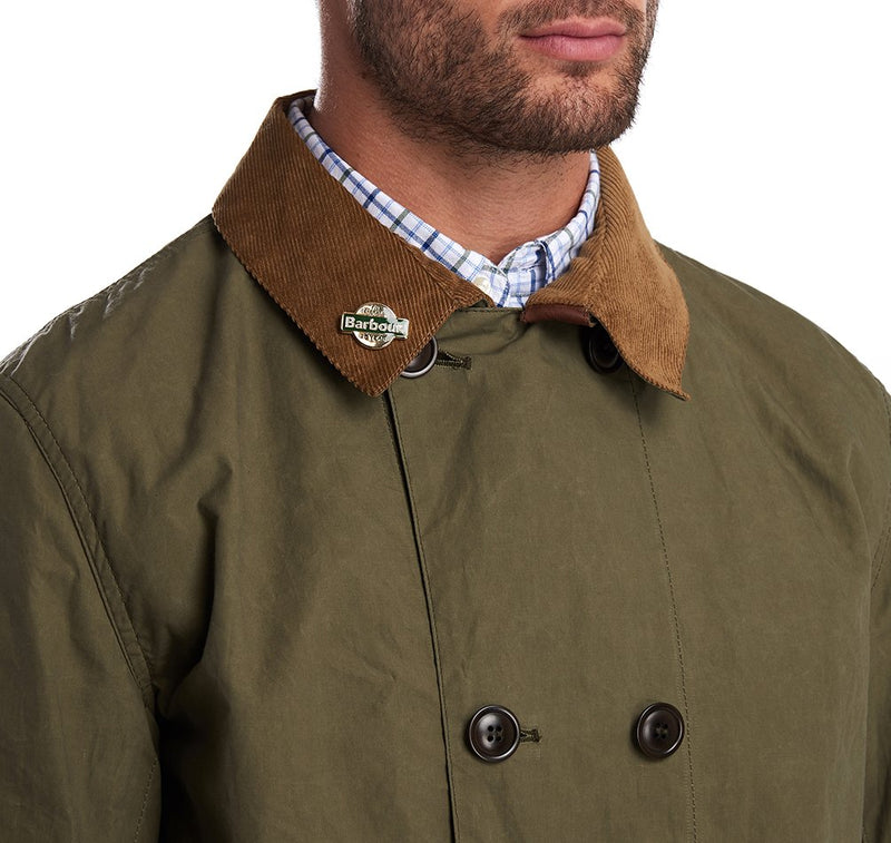 Barbour Icons Haydon Casual Jacket