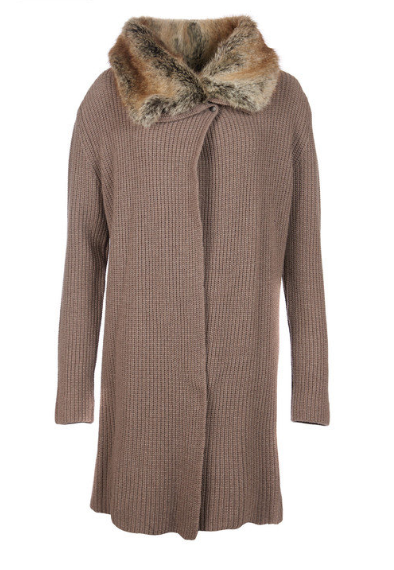 Barbour Fortrose Knit Cardigan