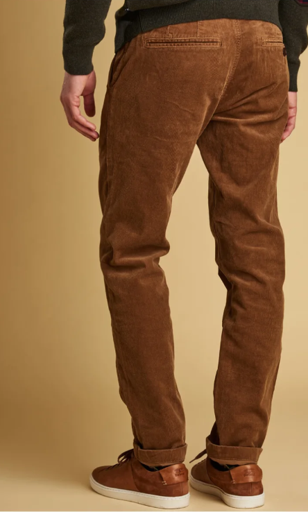 Barbour Neuston Stretch Cord Trouser