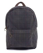Barbour Eadan Classic Tartan Backpack