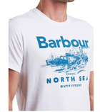 Barbour Rudd T-Shirt