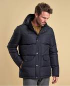 Barbour Cromer Quilt Jacket