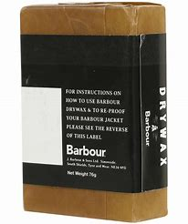 Barbour Dry Repair Wax