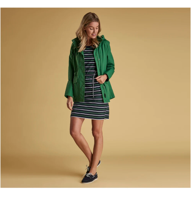 Barbour Applecrosss Dress