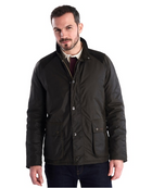 Barbour Aldwark Waxed Jacket
