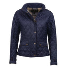 Barbour Haddington Quilt Jacket