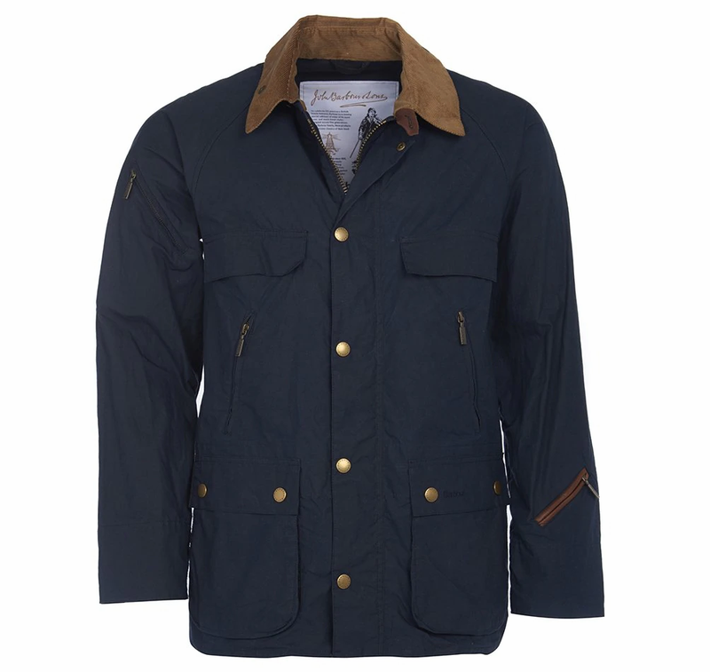 Barbour Icons Bedale Casual Jacket