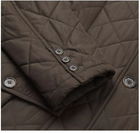Barbour Quilted Lutz Jacket