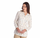 Barbour Emma Bridgewater Morely Spot Shirt
