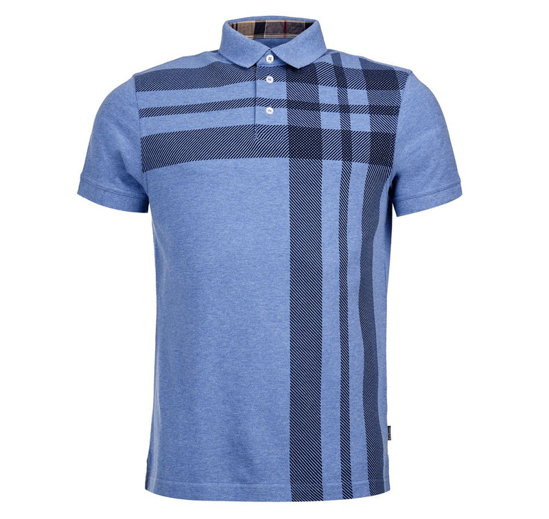 Barbour Howard Polo Shirt