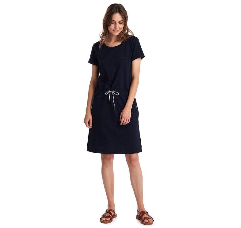 Barbour Baymouth Dress